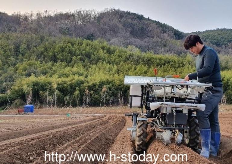 화순군, '스마트 농업 선도' 청년 농업인 집중 육성